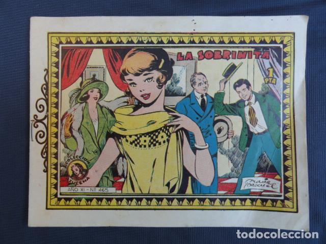 Tebeos: 7 COMICS REVISTAS JUVENIL FEMENINA - COLECCIÓN AZUCENA - EDICIONES TORAY. - Foto 6 - 247580495