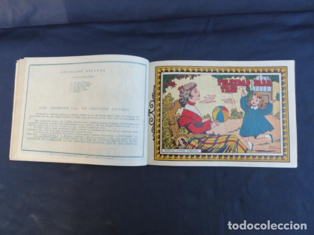 Tebeos: COMIC REVISTA JUVENIL FEMENINA - COLECCIÓN AZUCENA - NÚMERO ESPECIAL. EDICIONES TORAY. - Foto 4 - 247585180
