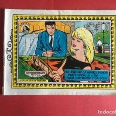 Tebeos: COMIC COLECCION AZUCENA EXTRAORDINARIO Nº 82 DE 1958 EDICIONES TORAY 3 HISTORIETAS, REVISTA JUVENIL. Lote 251488710