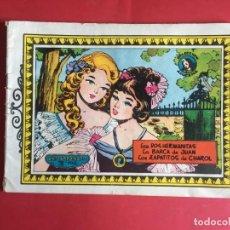 Tebeos: COMIC COLECCION AZUCENA EXTRAORDINARIO Nº 23 EDICIONES TORAY 3 HISTORIETAS, REVISTA JUVENIL FEMENINA. Lote 251489655