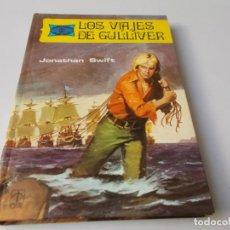 Tebeos: LOS VIAJES DE GULLIVER EDICIONES TORAY. Lote 251831760