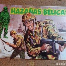 Giornalini: COMIC DE HAZAÑAS BELICAS EN EL MUERTO VOLVIÓ Nº 95. Lote 252170875