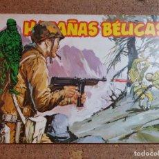 Tebeos: COMIC DE HAZAÑAS BELICAS EN EL DIA MAS CORTO Nº 98. Lote 252171230