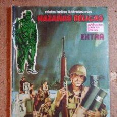 Tebeos: COMIC DE HAZAÑAS BELICAS EN LA CATARATA DE LA MUERTE DEL AÑO 1979 Nº 2. Lote 252172360