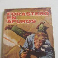 Tebeos: SIOUX Nº 144 FORASTERO EN APUROS EDICIONES TORAY 1969. PUBLICACIÓN PARA LOS JÓVENES. ETEX. Lote 252538195