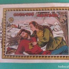 Tebeos: CUENTOS AZUCENA TOMO XXII EDITORIAL TORAY. Lote 252921805