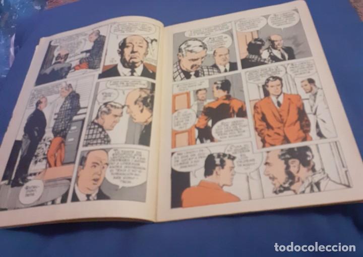 Tebeos: 2 comic de brigada Secreta de los años 65 y 66 - Foto 4 - 253042445