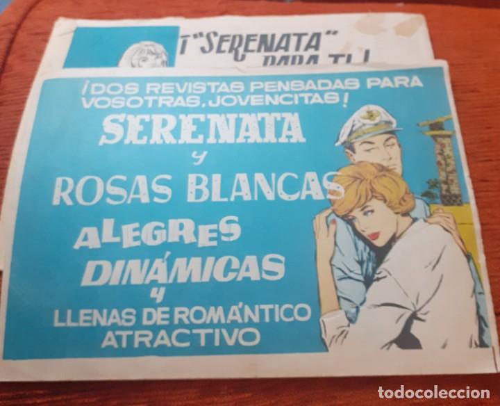 Tebeos: lote de 2 tebeos de Azucena año 1965 - Foto 4 - 253259915