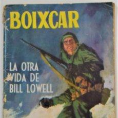 Tebeos: BOIXCAR Nº 4 - EDICIONES TORAY AÑO 1964. Lote 253667845