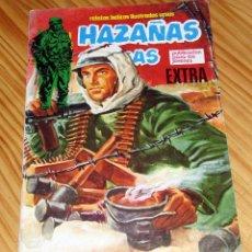Tebeos: URSUS HAZAÑAS BELICAS EXTRA - NUM 5. Lote 253761760