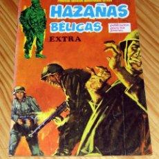 Tebeos: URSUS HAZAÑAS BELICAS EXTRA - NUM 9. Lote 253761825