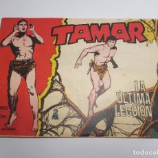 BDs: TORAY - TAMAR - 1961 - 144 LA ULTIMA LECCION. Lote 254258540