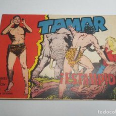 BDs: TORAY - TAMAR - 1961 - 145 ESTAMPIDA. Lote 254258645