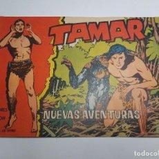 BDs: TORAY - TAMAR - 1961 - 148 NUEVAS AVENTURAS. Lote 254259015
