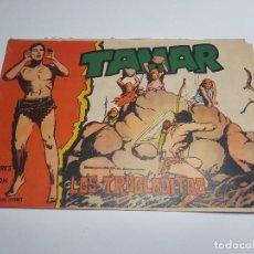 Tebeos: TORAY - TAMAR - 1961 - 149 LOS TROGLODITAS. Lote 254259185