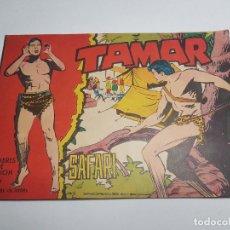 Tebeos: TORAY - TAMAR - 1961 - 169 SAFARI. Lote 254262670
