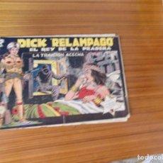 Tebeos: DICK RELAMPAGO Nº 8 EDITA TORAY. Lote 254338085