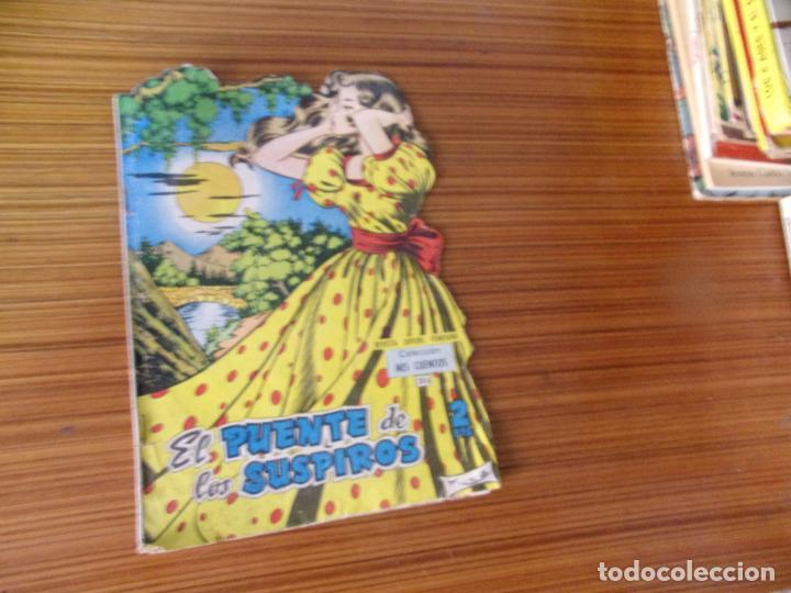 MIS CUENTOS Nº 306 EDITA TORAY (Tebeos y Comics - Toray - Otros)