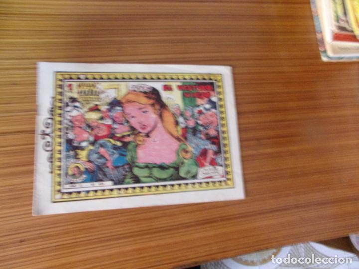 AZUCENA Nº 457 EDITA TORAY (Tebeos y Comics - Toray - Azucena)