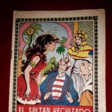 Tebeos: CUENTOS DE LA ABUELITA Nº 89. Lote 254590830