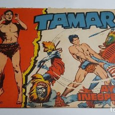 BDs: TORAY - TAMAR - 1961 - 7 AYUDA INESPERADA. Lote 255937975