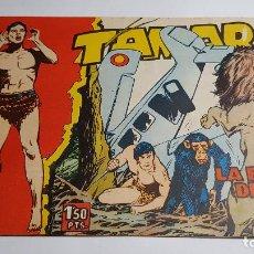 BDs: TORAY - TAMAR - 1961 - 40 LA FLECHA DE ORO. Lote 255942495