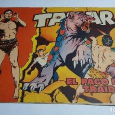 Tebeos: TORAY - TAMAR - 1961 - 56 EL PAGO DE UN TRAIDOR. Lote 255944940
