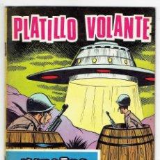 Livros de Banda Desenhada: HAZAÑAS BÉLICAS Nº 266 PLATILLO VOLANTE - TORAY 1969 ''BUEN ESTADO''. Lote 262153085
