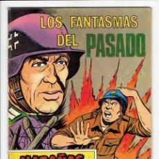 Livros de Banda Desenhada: HAZAÑAS BÉLICAS Nº 311 - LOS FANTASMAS DEL PASADO - TORAY 1970. Lote 262153215