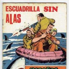 Livros de Banda Desenhada: HAZAÑAS BÉLICAS Nº 318 - ESCUADRILLA SIN ALAS - TORAY 1971. Lote 262153260