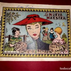 Tebeos: AZUCENA Nº 495. Lote 262262835