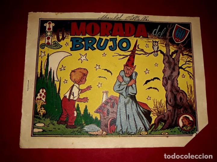 AZUCENA Nº 29 LOS PRIMEROS DEL AÑO 1946 (Tebeos y Comics - Toray - Azucena)