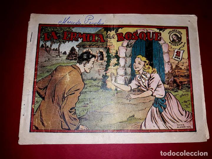 AZUCENA Nº 111 LOS PRIMEROS DEL AÑO 1946 (Tebeos y Comics - Toray - Azucena)