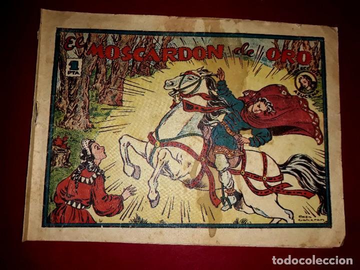 AZUCENA Nº 121 LOS PRIMEROS DEL AÑO 1946 (Tebeos y Comics - Toray - Azucena)