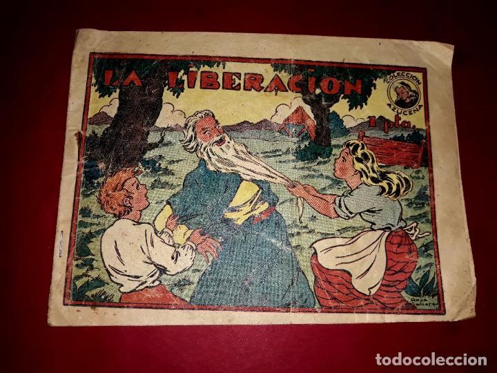 AZUCENA Nº 94 LOS PRIMEROS DEL AÑO 1946 (Tebeos y Comics - Toray - Azucena)