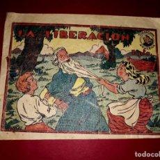 Tebeos: AZUCENA Nº 94 LOS PRIMEROS DEL AÑO 1946. Lote 262426695