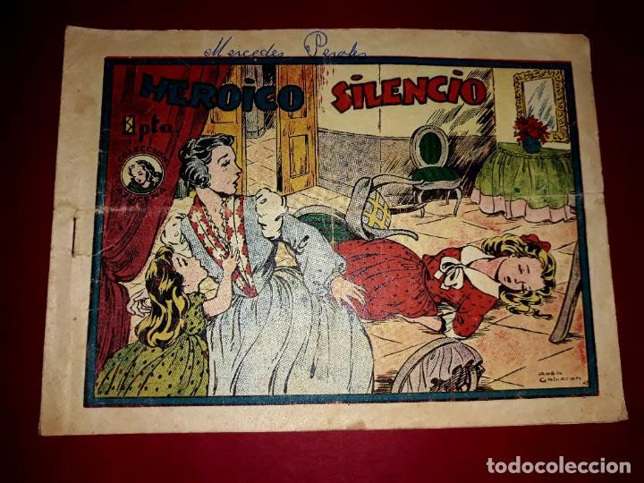 AZUCENA Nº 120 LOS PRIMEROS DEL AÑO 1946 (Tebeos y Comics - Toray - Azucena)