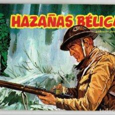Tebeos: HAZAÑAS BELICAS Nº 84 - LA TUMBA VACÍA - TORAY - URSUS 1973. Lote 262679175