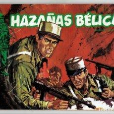 Tebeos: HAZAÑAS BELICAS Nº 85 - OCASO AMARILLO - TORAY - URSUS 1973. Lote 262679450