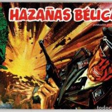 Tebeos: HAZAÑAS BELICAS Nº 89 - COMANDOS - TORAY - URSUS 1973. Lote 262679730