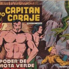 Giornalini: EL HIJO DEL CAPITAN CORAJE : NUMERO 3, EN PODER DE LA MOTA VERDE , EDITORIAL TORAY. Lote 263065805