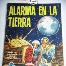 Tebeos: ROBOT 76 Nº 5, ALARMA EN LA TIERRA, ED. TORAY, CIENCIA FICCION. Lote 263076030