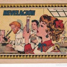 Tebeos: COLECCION AZUCENA: NUMERO 556 REVELACION, EDITORIAL TORAY. Lote 263127990