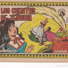 Tebeos: COLECCION AZUCENA: NUMERO 889 LOS CUENTOS DE ZENOBIA, EDITORIAL TORAY. Lote 263158700