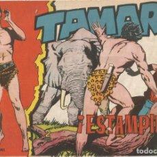 Tebeos: TAMAR - ED. TORAY Nº 145 - 2 PTAS. ORIGINAL. RAZONABLE BUEN ESTADO. Lote 264075840