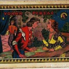 Livros de Banda Desenhada: AZUCENA - Nº 192 - YOANA DE PERSAC - COMIC. Lote 264307568