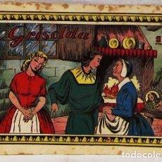 Livros de Banda Desenhada: AZUCENA - Nº 197 - GRISELDA - COMIC. Lote 264308760