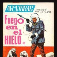 Tebeos: AVENTURAS - TORAY / NÚMERO 2. Lote 264566539