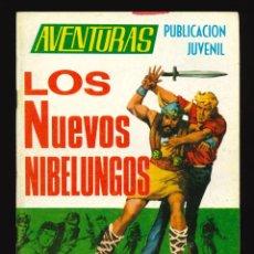 Tebeos: AVENTURAS - TORAY / NÚMERO 18. Lote 264689719