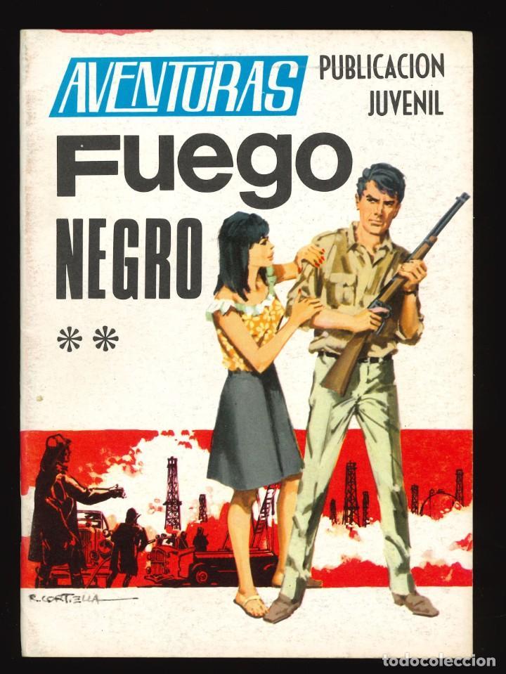 AVENTURAS - TORAY / NÚMERO 24 (Tebeos y Comics - Toray - Otros)